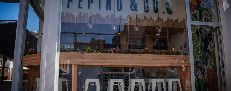Novedades - Pepino & Co, ensaladas y algo más
