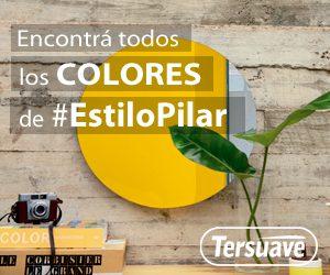 Estilo Pilar - Tersuave