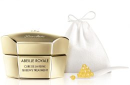 Guerlain presenta Abeille Royale