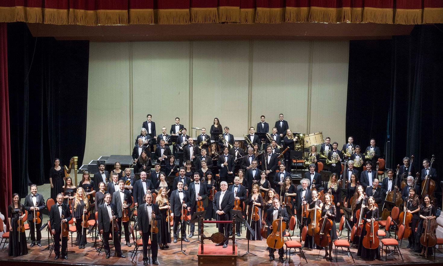 Sinfónica de Rosario