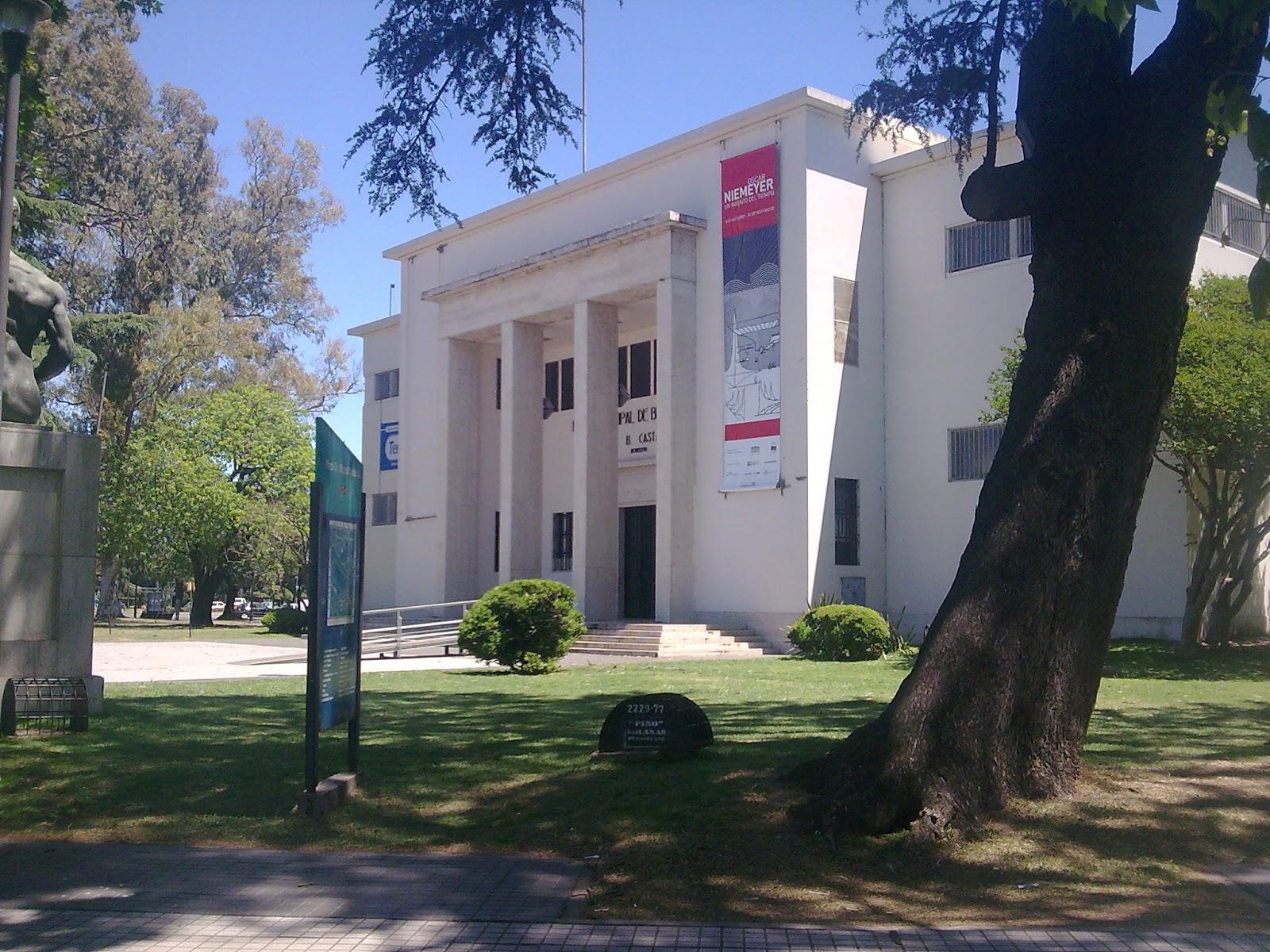Museos de Santa Fe