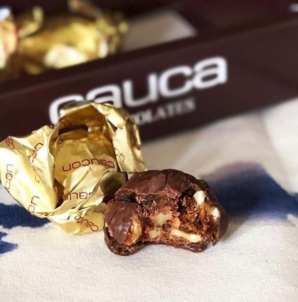 Cauca chocolates portada