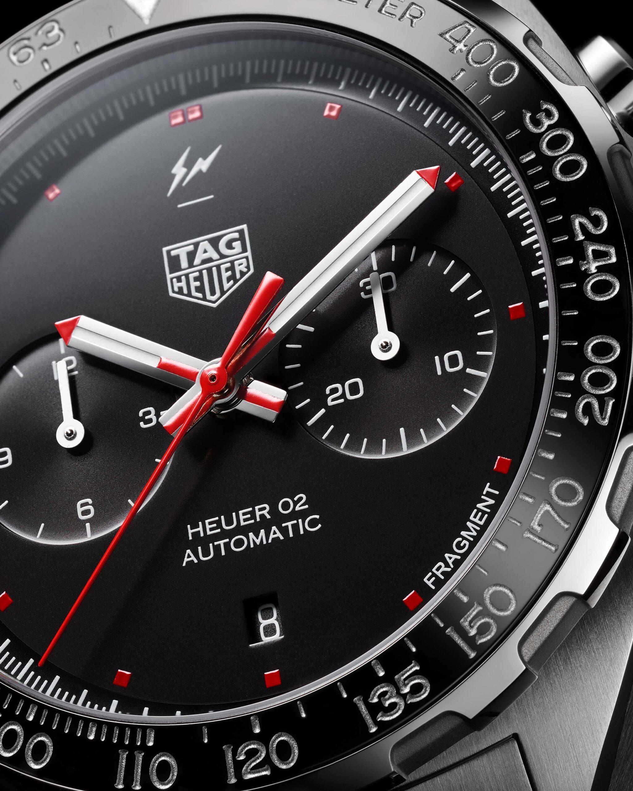 TAG Heuer: su legado en el automovilismo queda inmortalizado
